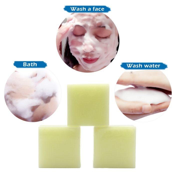 Handmade Soap Sea Salt Skincare