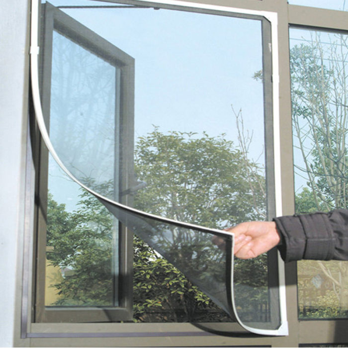 Window Mesh Screen Window Net