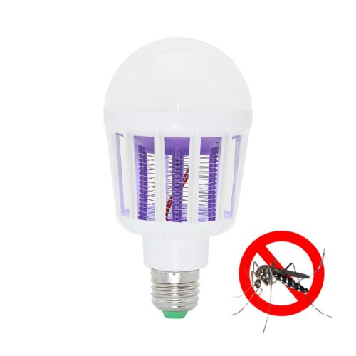 Bug Zapper Light Bulb Bug Killer