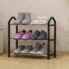 Shoe Storage Rack Multi-Layer Organizer