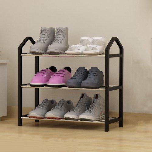 Shoe Storage Rack Multi-Layer Organizer