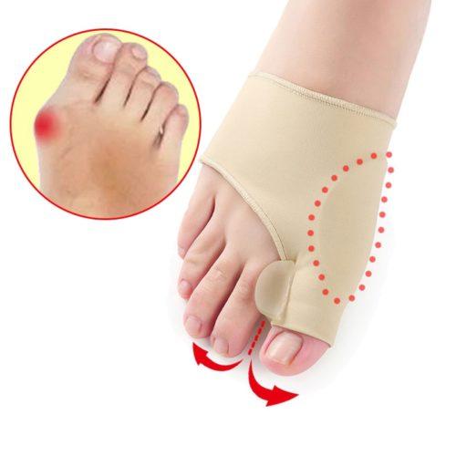Bunion Brace Toe Corrector Sock
