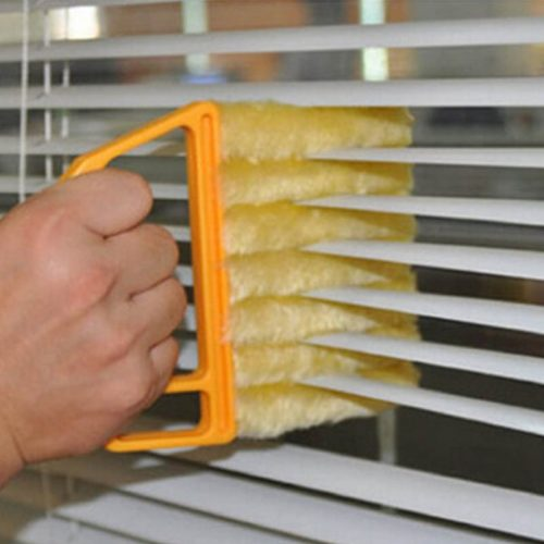 Cleaning Blinds Microfiber Blinds Duster