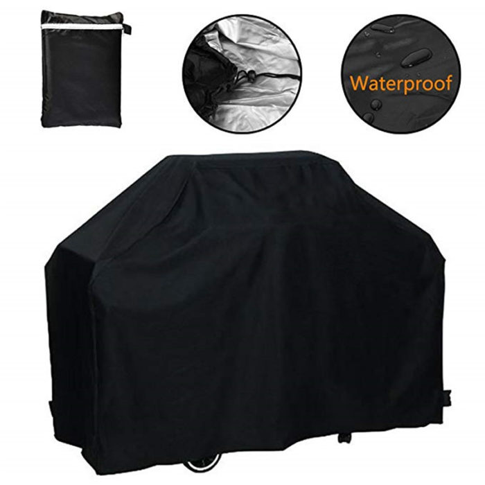 Grill Cover Waterproof Case