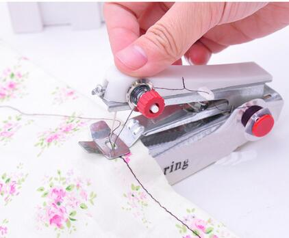 Portable Sewing Machine Simple Sewing
