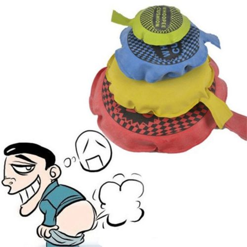 Whoopee Cushion Prank Toy