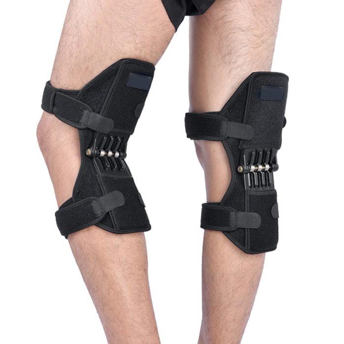 Knee Brace For Running Spring Knee Support