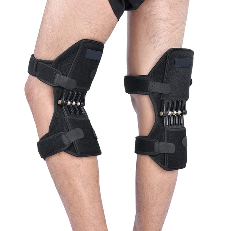Knee Brace For Running Spring Knee Support