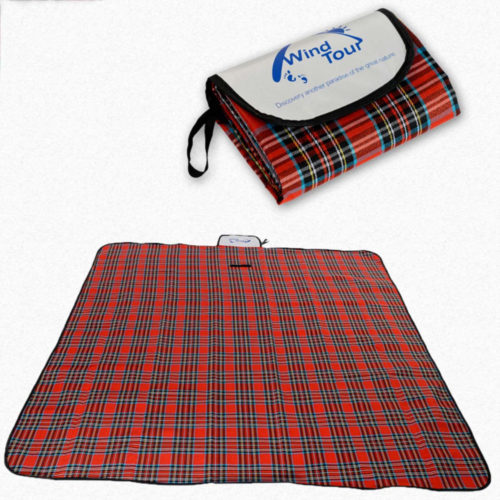 Outdoor Picnic Blanket Portable Mat