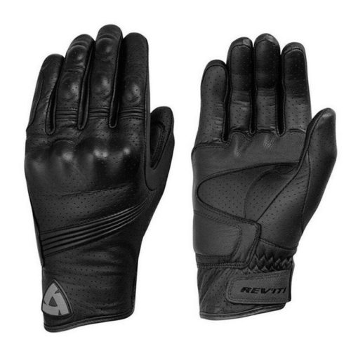 Racing Gloves Waterproof Leather
