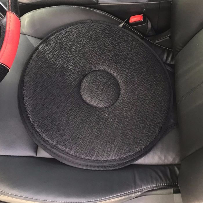 Round Chair Cushions Memory Foam