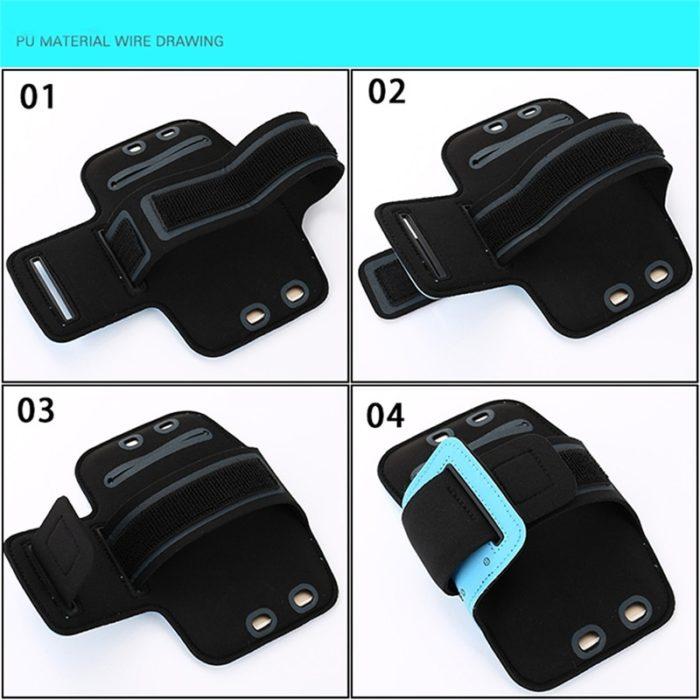 Arm Phone Holder Sports Armband