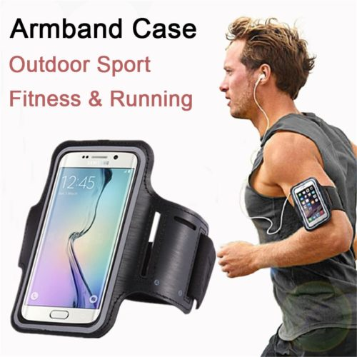 Arm Phone Holder Sports Armband