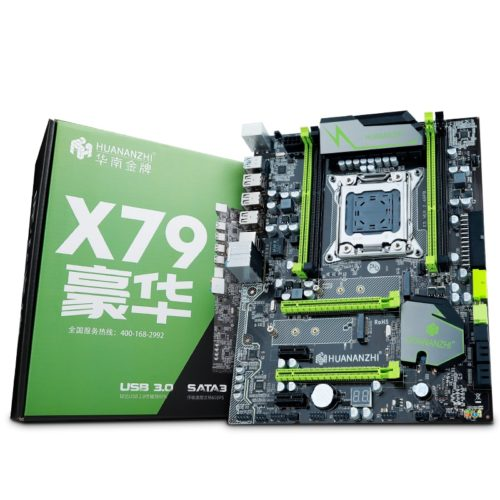 Motherboard Computer Component