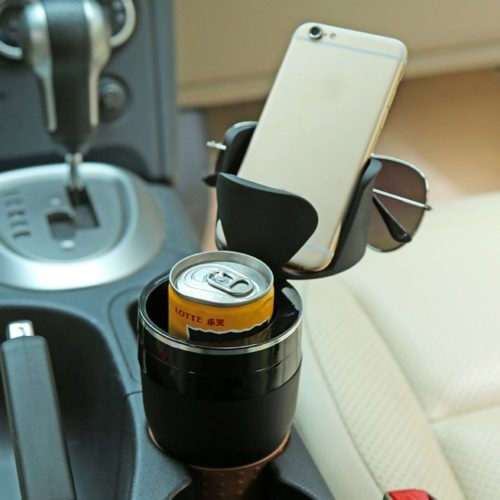 Coffee Cup Holder Versatile Organizer