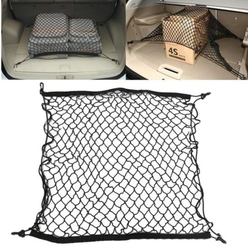 Cargo Net Car Trunk Elastic Mesh Net
