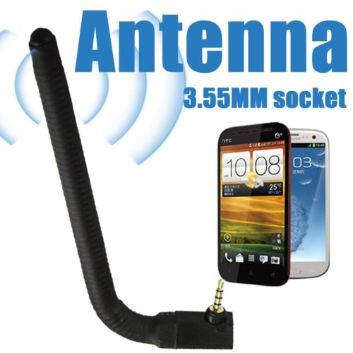 Cell Phone Antenna Signal Booster
