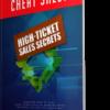 High Ticket Sales Secrets: Online Sales Success - Ebook