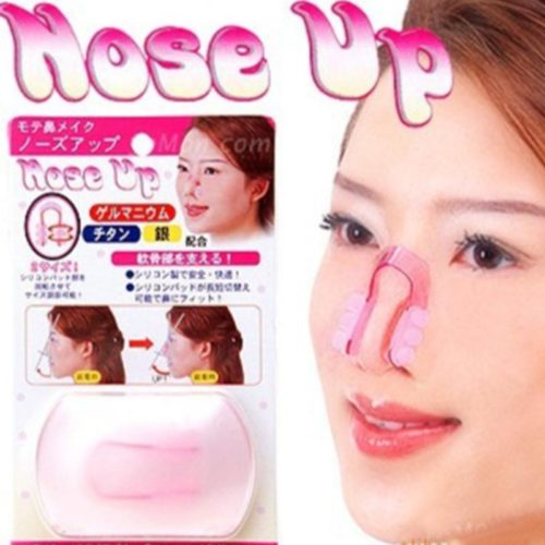 Nose Clip Nose Bridge Lifting Shaper