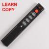 Smart Remote 6-Button TV Controller