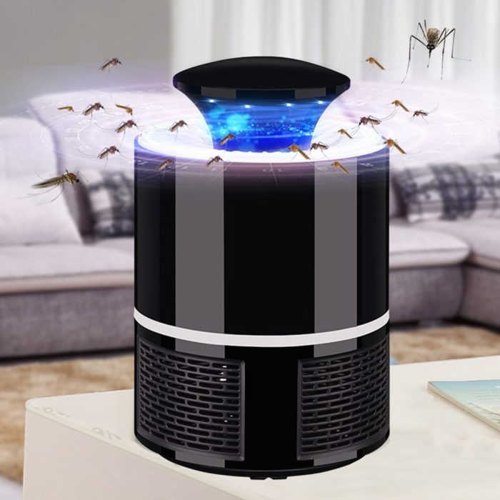 Anti Mosquito Insect Killer Lamp