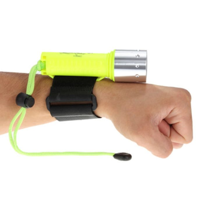 Dive Light Rechargeable LED Device