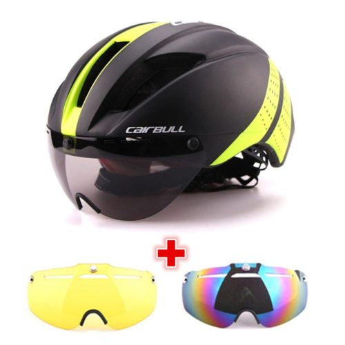 Bicycle Helmet Cycling Safety Gear
