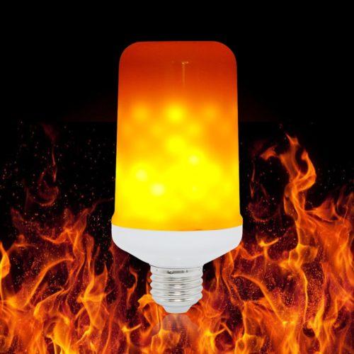 Flame Lamp LED Bulb Home Decor