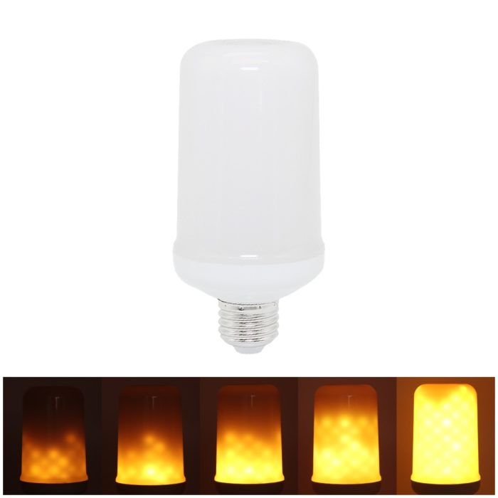 Flame Lamp LED Bulb Home Decor