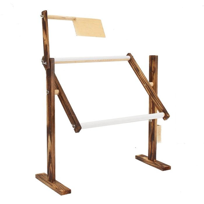 Cross Stitch Frame Adjustable Stand