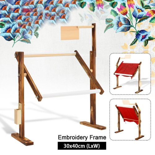 Cross Stitch Frame Adjustable Stand