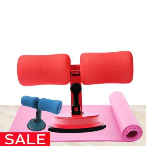 Sit Up Bar Fitness Equipment