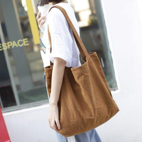 Big Tote Bags Reusable Shopping Bags