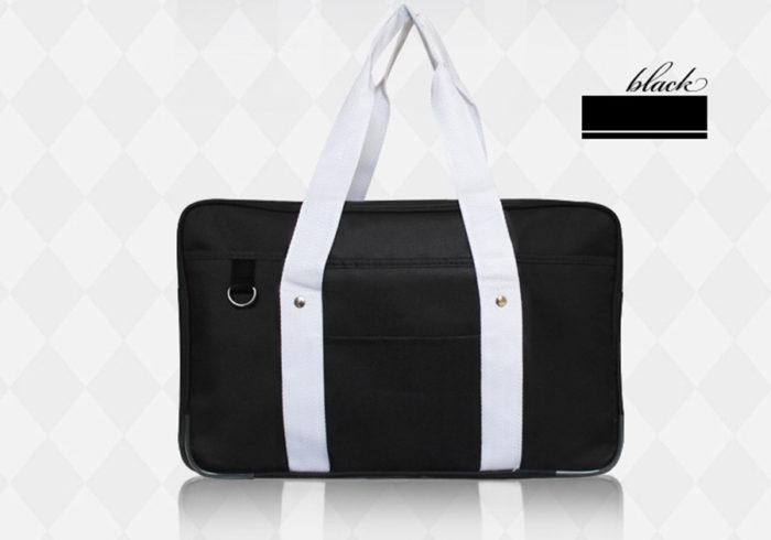 Japanese School Bag Book Bag