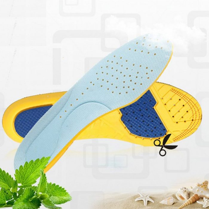 Arch Support For Flat Feet Orthopedic Insoles