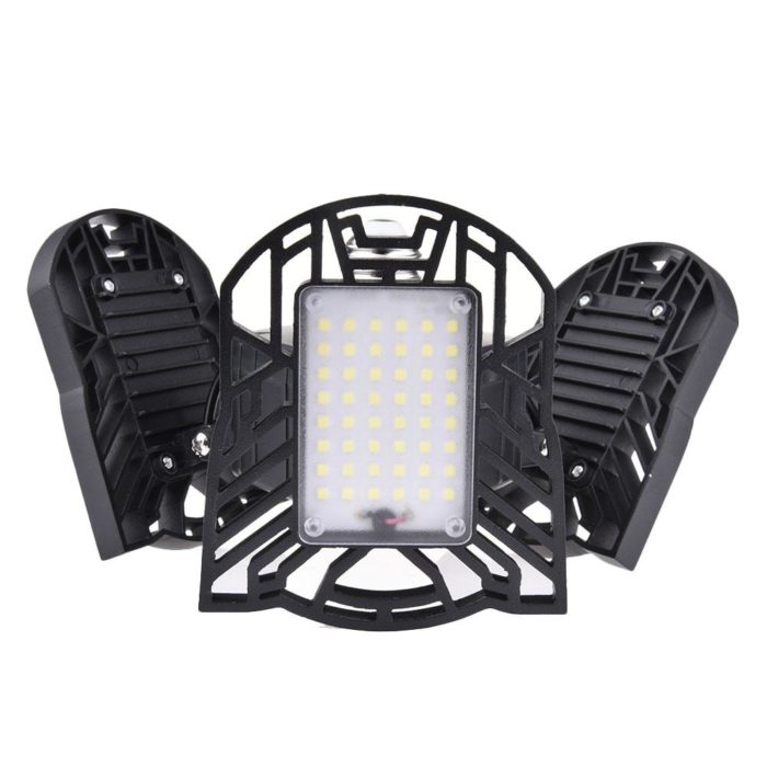 LED Garage Light Adjustable Angle