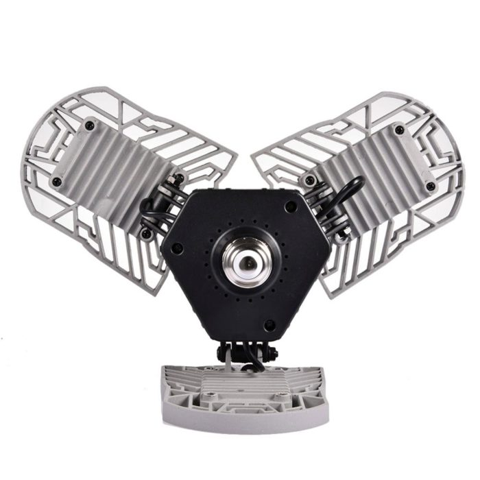 LED Garage Light Adjustable Angle
