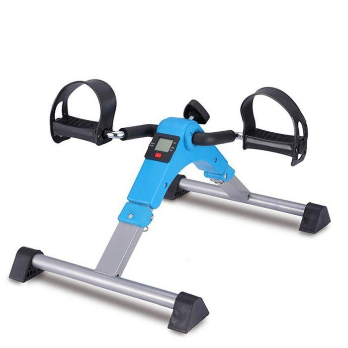 Mini Exercise Bike Cycling Stepper
