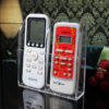 Remote Control Caddy Acrylic Organizer