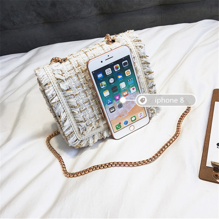 Fashion Handbag Ladies Shoulder Bag