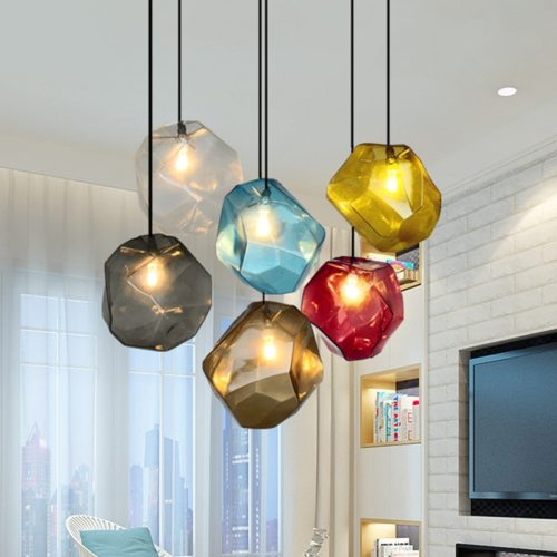 LED Pendant Lights Indoor Lighting