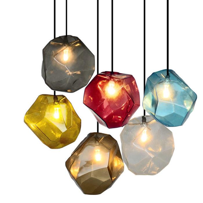 LED Pendant Lights Indoor Lighting