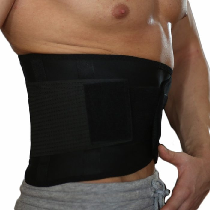 Lumbar Belt Back Support Accessory