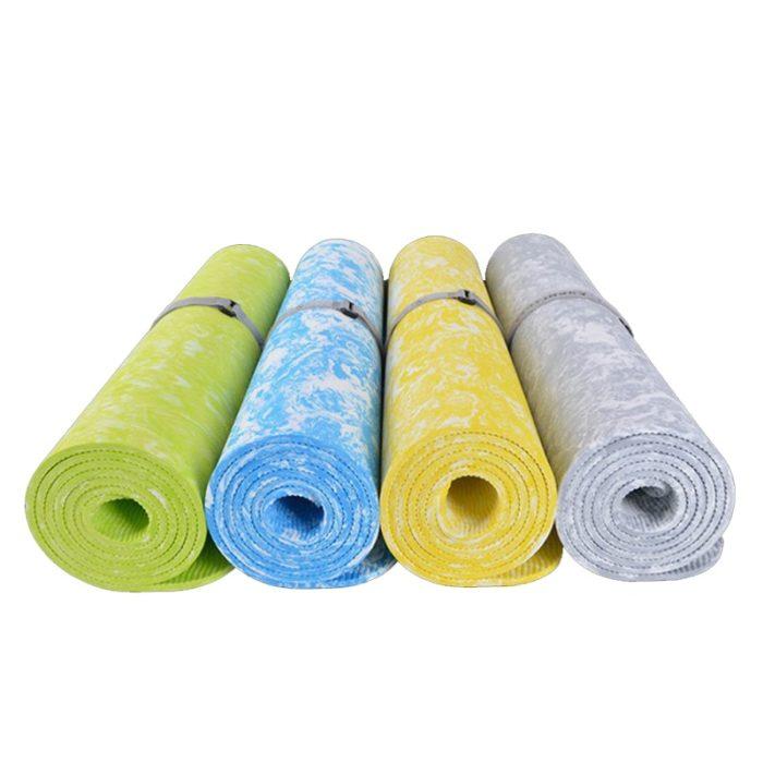 Workout Mat Non-Slip Yoga Mat