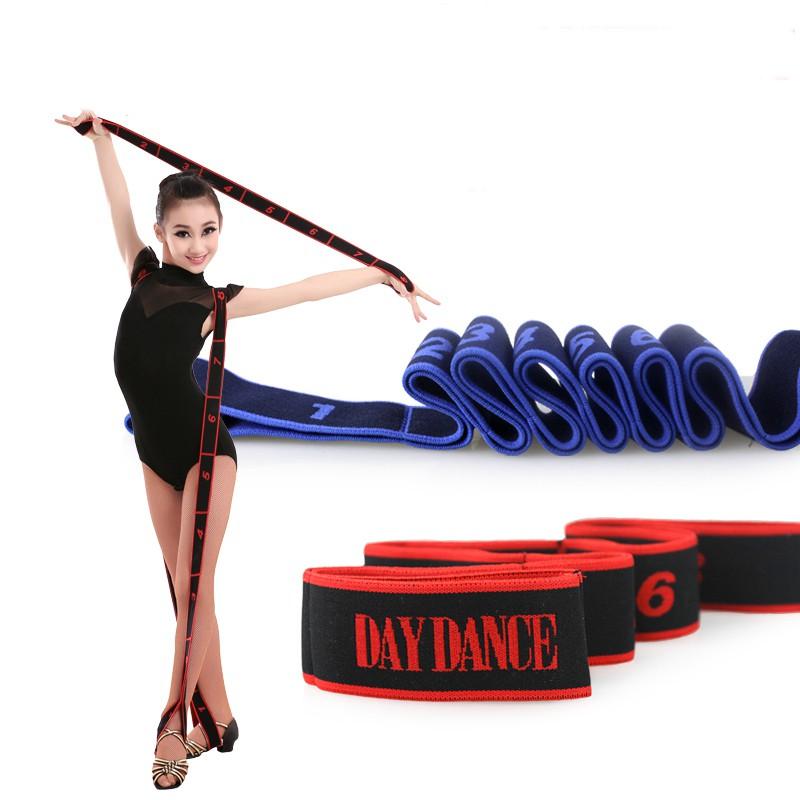 Gym Band Training Yoga Exercise Tool- Uses