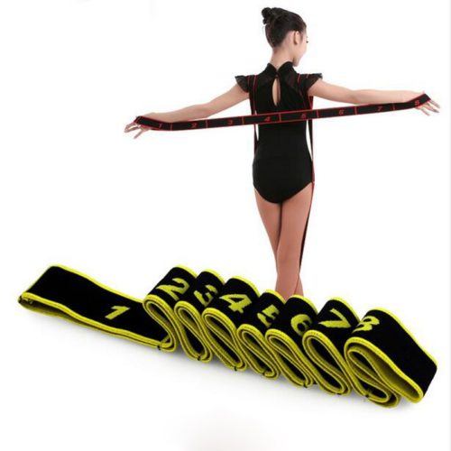 Gym Band Training Yoga Exercise Tool