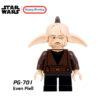 Lego Star Wars Miniature Toy
