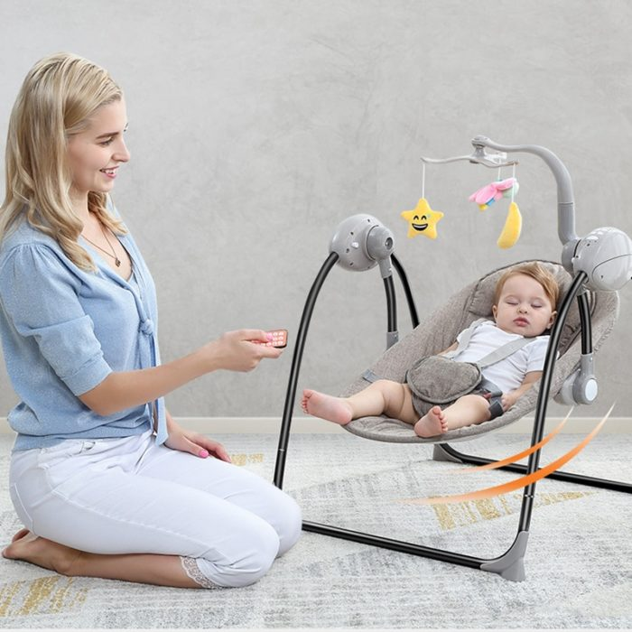 Baby Bouncer Rocker Seat