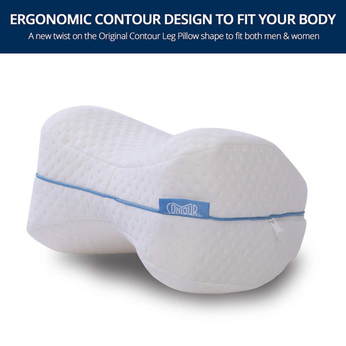 Leg Pillow Support Wedge