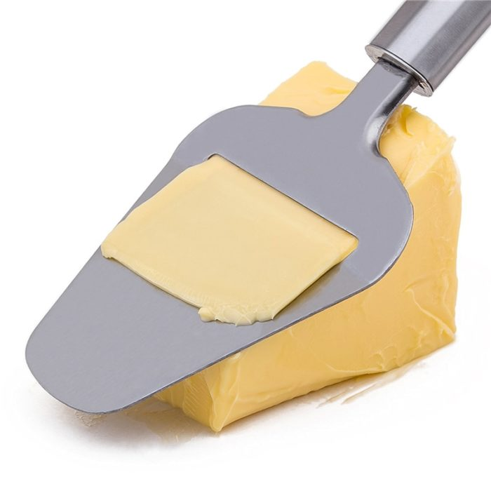 Cheese Cutter Stainless Steel Slicer